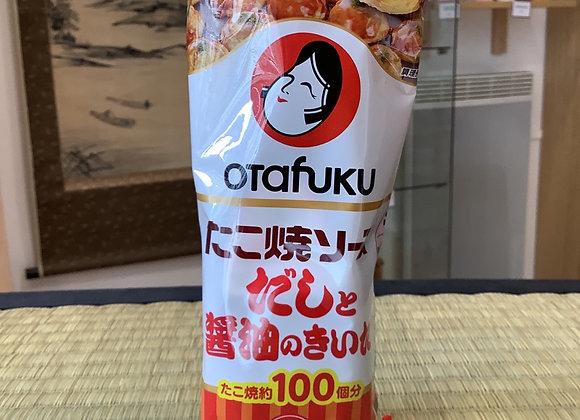 Sauce Takoyki