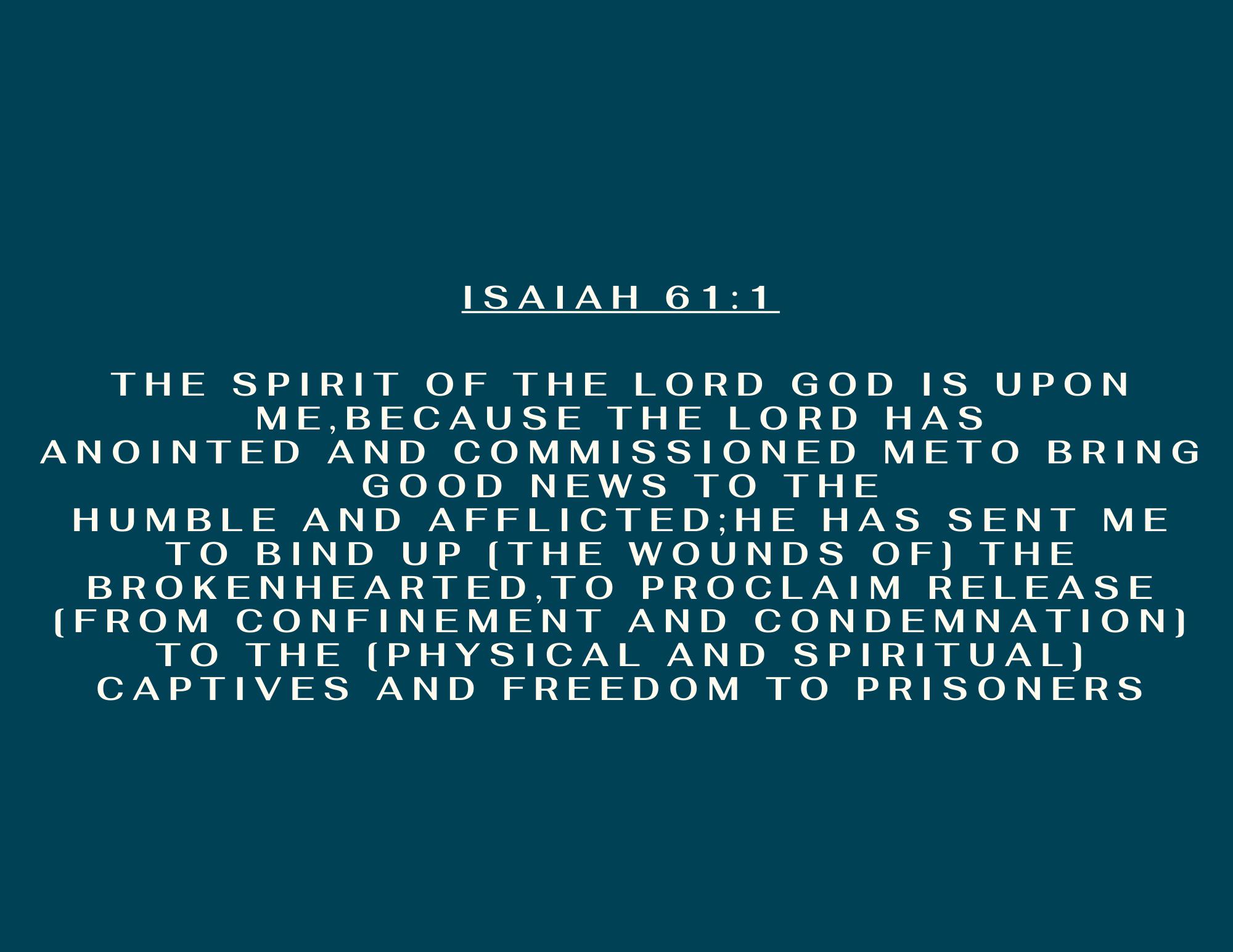 1-Isaiha