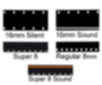 film size