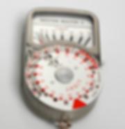 Weston Master Universal V Exposure Meter