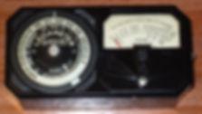 Weston Model 650 Leicameter