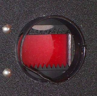 Haroson, Color Temperature, Weston Master, Attachment, Red Filter