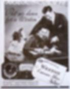 Weston photronic Model 650, Advertising, USA, 1938