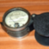Weston Model 627 Loupe Cine Exposure Meter
