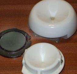 Weston Master Exposure Meter Invercones