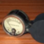Weston Model 627 Loupe Cine Exposure Meter