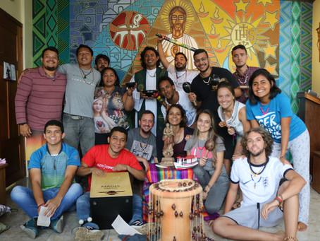 Aconteceu a Experiência MAGIS Puxirum 2020 realizada pelo Espaço MAGIS Manaus