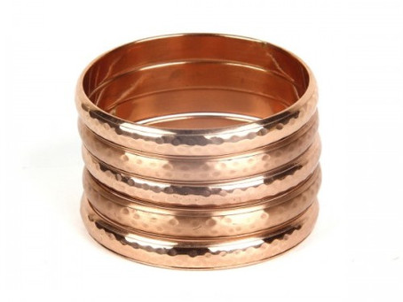 Why Copper Jewelry is good for you?