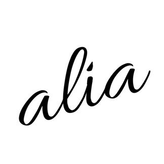 Alia Impex Overseas Logo