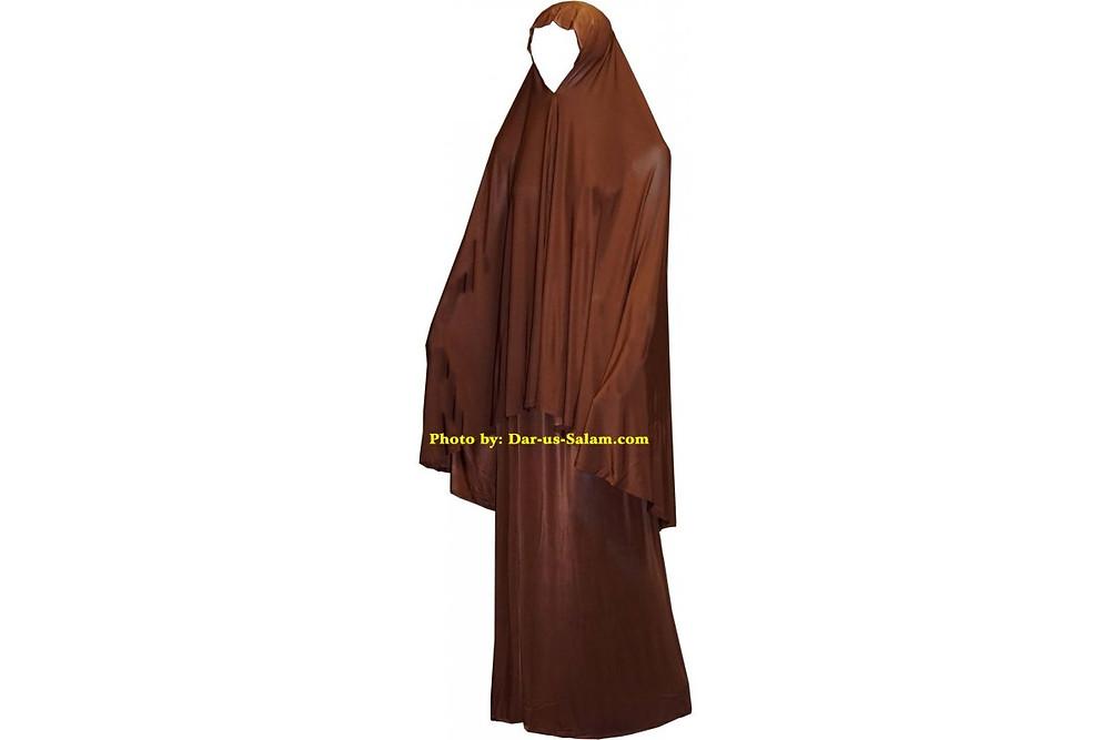 Prayer Clothing Set