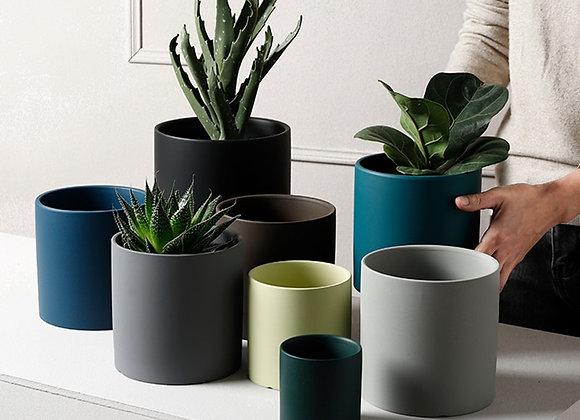 Nordic Ceramic Planter