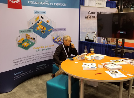 Xperience Sponsors, Exhibits and Speaks at NCEA Annual Conference Chicago