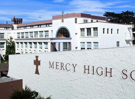 Mercy High School San Francisco Closing