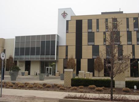 Diocese of Grand Rapids Michigan