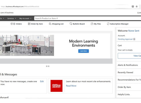 Design Tool for Modern Classrooms (NEW)