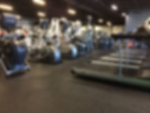 Pinnacle Fitnss Cardio Equipment