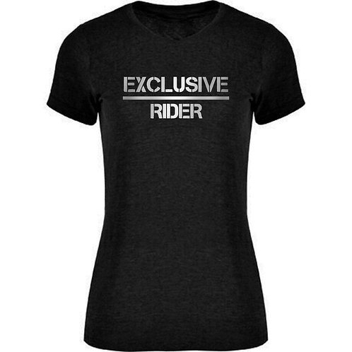 Camiseta Chica Exclusive-Rider Vigoré
