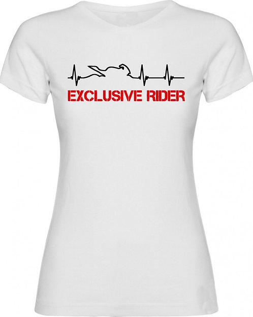 Camiseta Chica Latidos