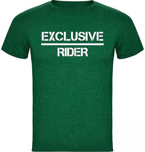 "Camiseta Exclusive-Rider Vigoré ""Colores"""