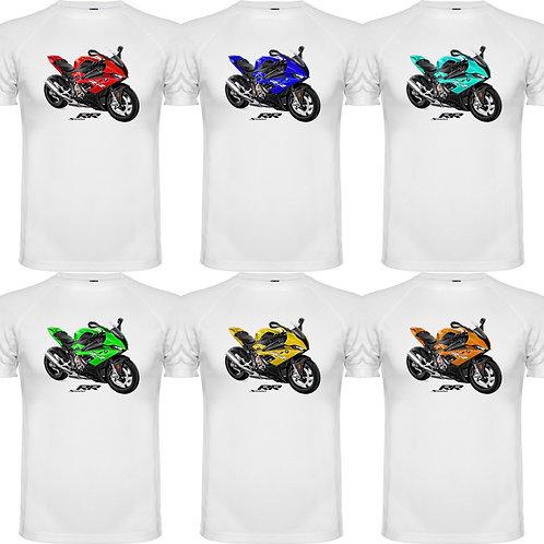 Camisetas Bmw