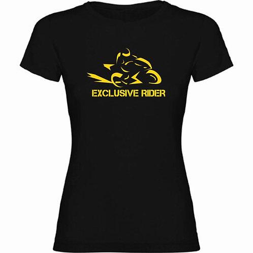 Camiseta Chica Speed