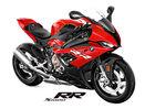 Diseño de motocicletas, exclusive rider