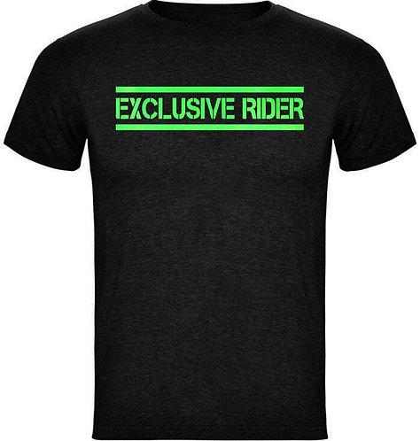 Camiseta Exclusive Urban Fluorescente
