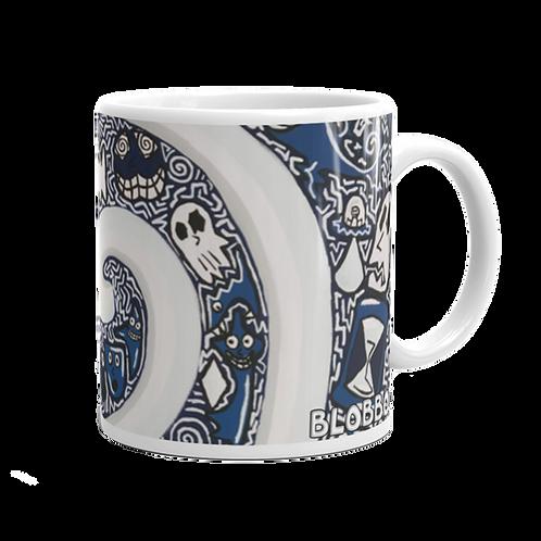 Blobbo Mugs