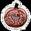 Thumbnail: Blobbo Mini Painted Pumpkin