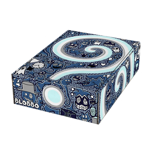 Blobbo Mystery Box