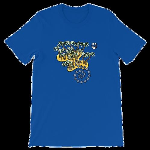 Blobbo Island T-Shirt
