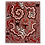 Thumbnail: Blobbo Red Dimension Painting