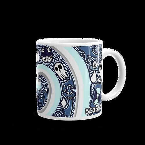 Blobbo Mystery Mug