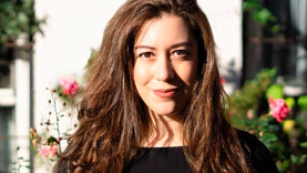 """""""The Alaska of the Mind:"""" Carlie Hoffman is Featured in the Latest Poets at Work Event"""