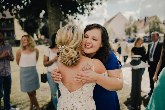 Yvonne & Matthias Hochzeit in Postbauer-Heng (Foto von Vanessa Badura)
