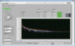 G-Logger FFT Analysis