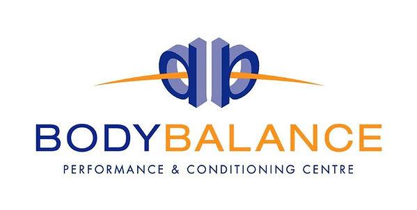 Body Balance - logo