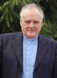 Rev Wesley Campbell