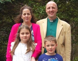 Rev Laurence Graham