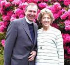 Rev Ken Todd