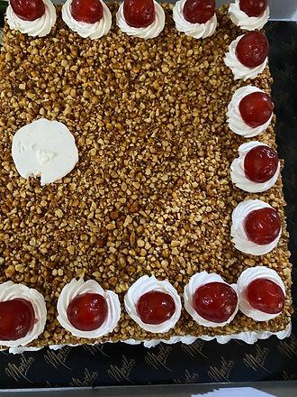 mocha nougat cake.jfif