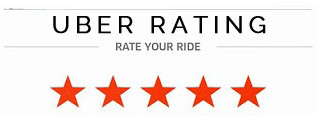 How to Improve Your Uber Passenger Rating, According to Drivers and Five-Star Customers
