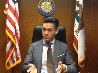 Meet the man driving the future of Uber and Lyft in the California Legislature