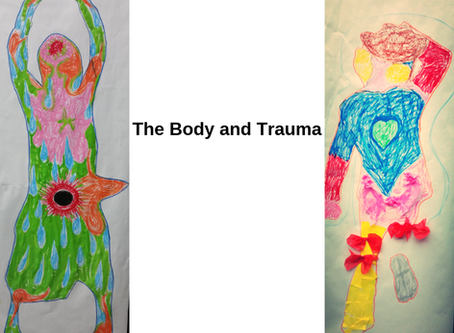 The Body and Trauma