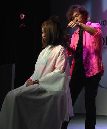 JAPAN HAIR TREND 2015