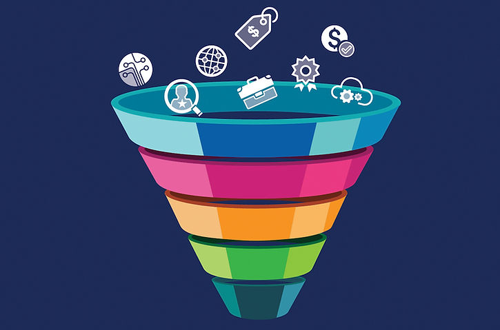 image of sales-funnel