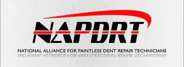 national alliance for paintless dent repair technicians
