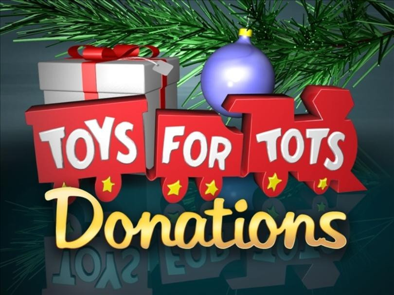 Toys For Tots MN