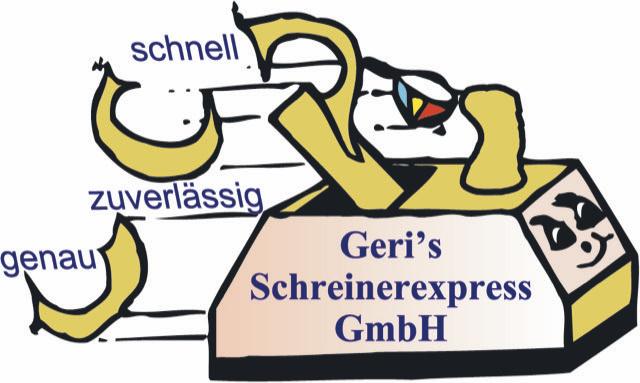 Geri's Schreinerexpress
