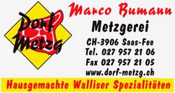 Dorf Metzg